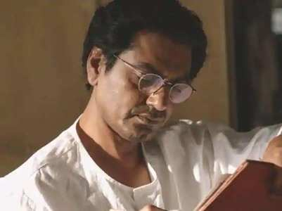 Nawazuddin's 'Thackeray' to have the voice of Shiv Sena supremo