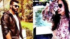 Is Arjun Kapoor's 'let's go back' post a response to Malaika Arora's 'take me back' pic?
