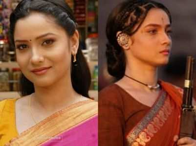 Ankita Lokhande wishes to play opposite Salman