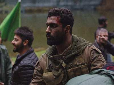 'Uri' box office collection Day 7