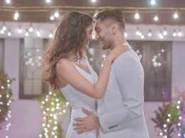 'Kishmish': Ash King's music video featuring Vartika Singh