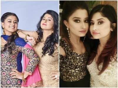 Somi and Saba undergo glam transformation