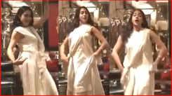 Throwback video! Sara Ali Khan dancing on 'Saat Samundar' will leave you asking for more!