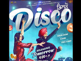 Disco: Second song of 'Uda Aida' to release tomorrow