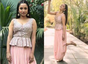 From Janhvi Kapoor to Katrina Kaif: Who wore what yesterday