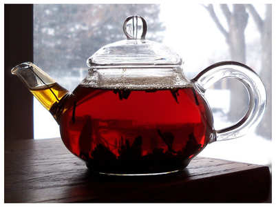 What makes Red Tea the latest health fad?