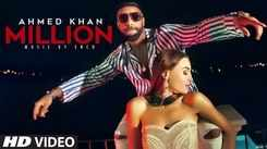 Latest Punjabi Song Million Sung By Ahmed Khan