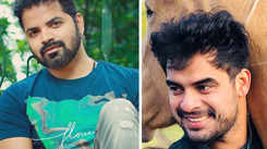 Vinay Forrt clarifies that there is no blood between him and Tovino Thomas