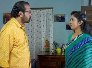 Vanambadi: Nirmala confronts Chandran
