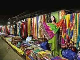 All night shopping can be so much fun: Tarika Tripathi