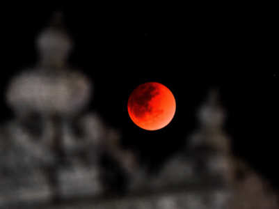 Lunar eclipse effects on human body, precaution and Safety tips