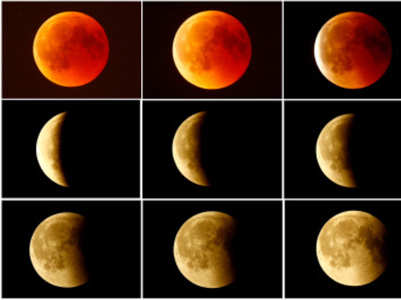 How to watch lunar eclipse live stream online