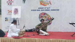 Musical performances at Art Street