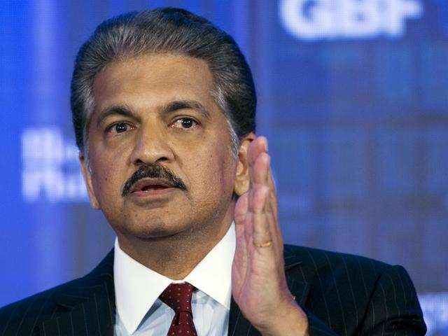 Anand Mahindra is 'unhappy' with the new Apple iPad Pro, here's why
