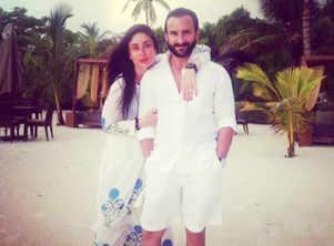 How to dress for a beach like Kareena Kapoor