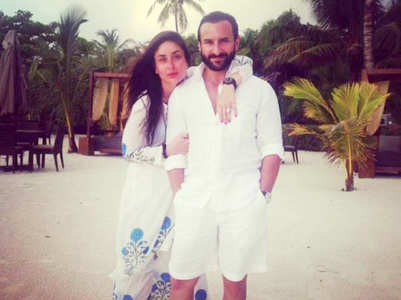 How to dress for a beach like Kareena Kapoor