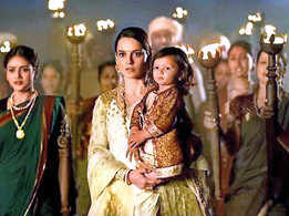 Music review:  Manikarnika: The Queen of Jhansi