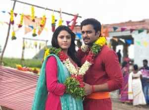 New soap Siva Manasula Sakthi premieres soon