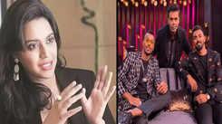 Swara Bhasker reacts to cricketer Hardik Pandya and K L Rahul's controversy