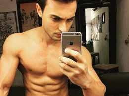 Aayush Sharma to beef up for new film