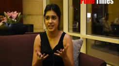 Sanskruti Balgude says i love Times Food guide and Night life awards