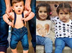 TV's star kids who are competition to Taimur