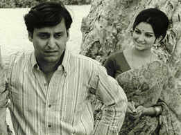 Soumitra Chatterjee was rejected in his first screen test!