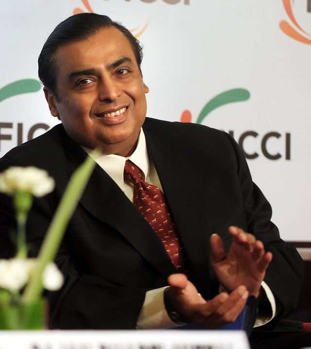 This is how Asia's richest man is planning to take on Amazon, Flipkart in India