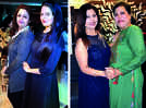 Some dance, music and masti for Kanpur ladies
