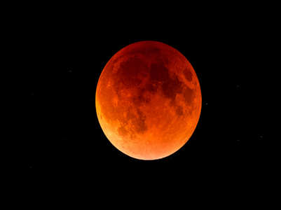 Lunar Eclipse: Date, time and everything you need to know
