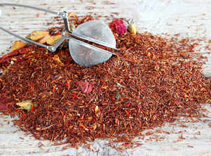 Should you replace your chai with red tea?