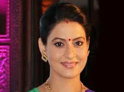 Dolly Sohi's first negative avatar on TV