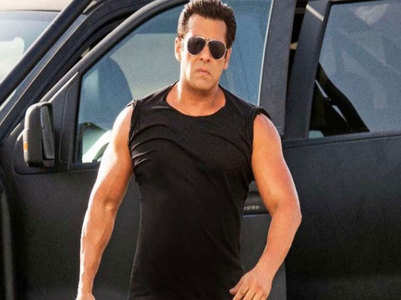 Watch: Salman films 'Bharat' action scenes