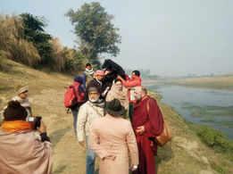 Ahead of Srijit's Gumnami Baba, another film on Netaji!