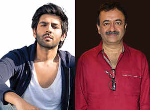 Kartik reacts to allegations against Hirani