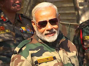 PM Modi asks 'How's the josh?' to Bollywood
