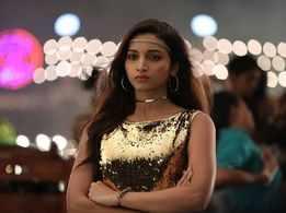 Srinidhi Shetty gets nostalgic about her first shot ever