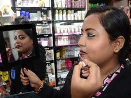 Is your parlour didi using genuine makeup products?