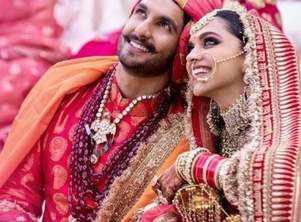 Ranveer on already being married to Deepika