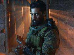 'Uri' box office collection Day 9: The Vicky Kaushal starrer military drama continues its magnificent run at the box office
