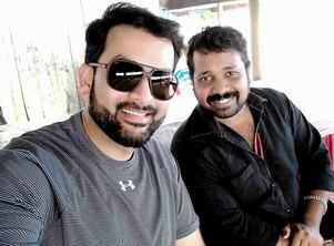Prithviraj wraps up shooting for Lucifer in Lakshadweep