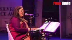 Monica O my darling by Usha Uthup