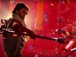 Petta played in government bus; Vishal reacts