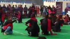 Women in Bollywood is the highlight of Hullad, annual cultural festival of IIT-BHU