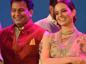 Kangana assures Kamal Jain is doing 'fine'