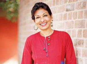 Today's audience has the attention span of a sparrow and the challenge is to keep them hooked: Mallika Sarabhai