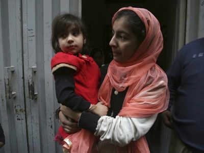 Pakistan ISIS 'terrorists' shot dead were 'innocent': Government