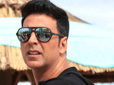 Akshay to start shooting for 'Good News'