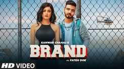 Latest Punjabi Song Brand Sung By Kanwar Chahal and Fateh Doe