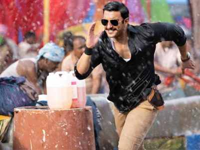 'Simmba' box office collection Day 24